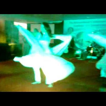 DCEC EVENTS Corporate Event at Mapple Hotel on 11th Aug'12